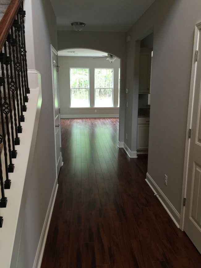Waverly Wood Floors