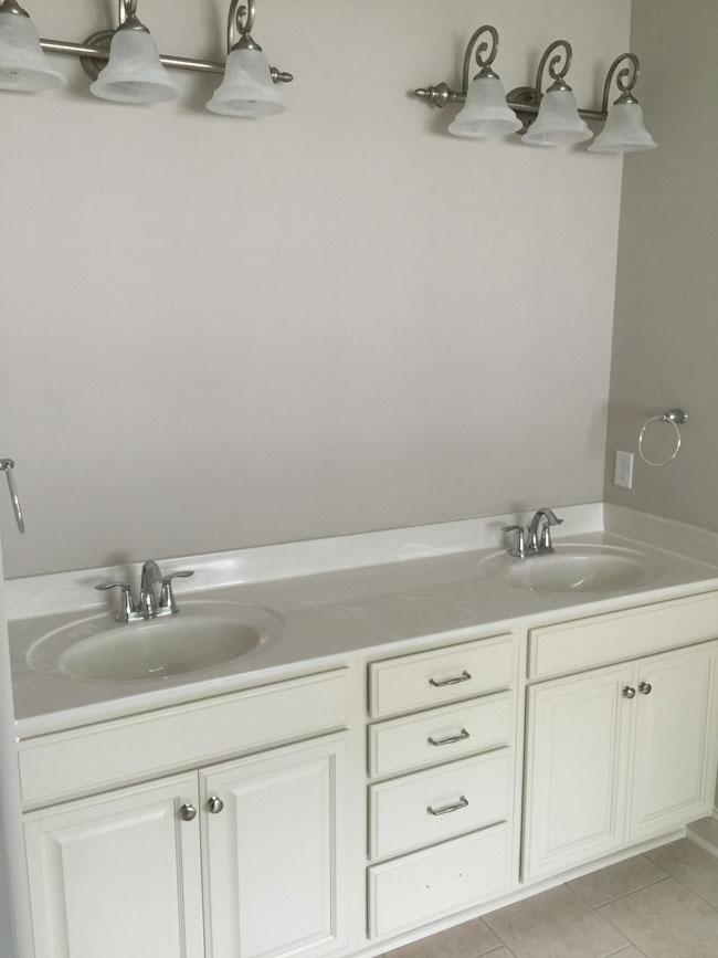 Waverly Bathroom