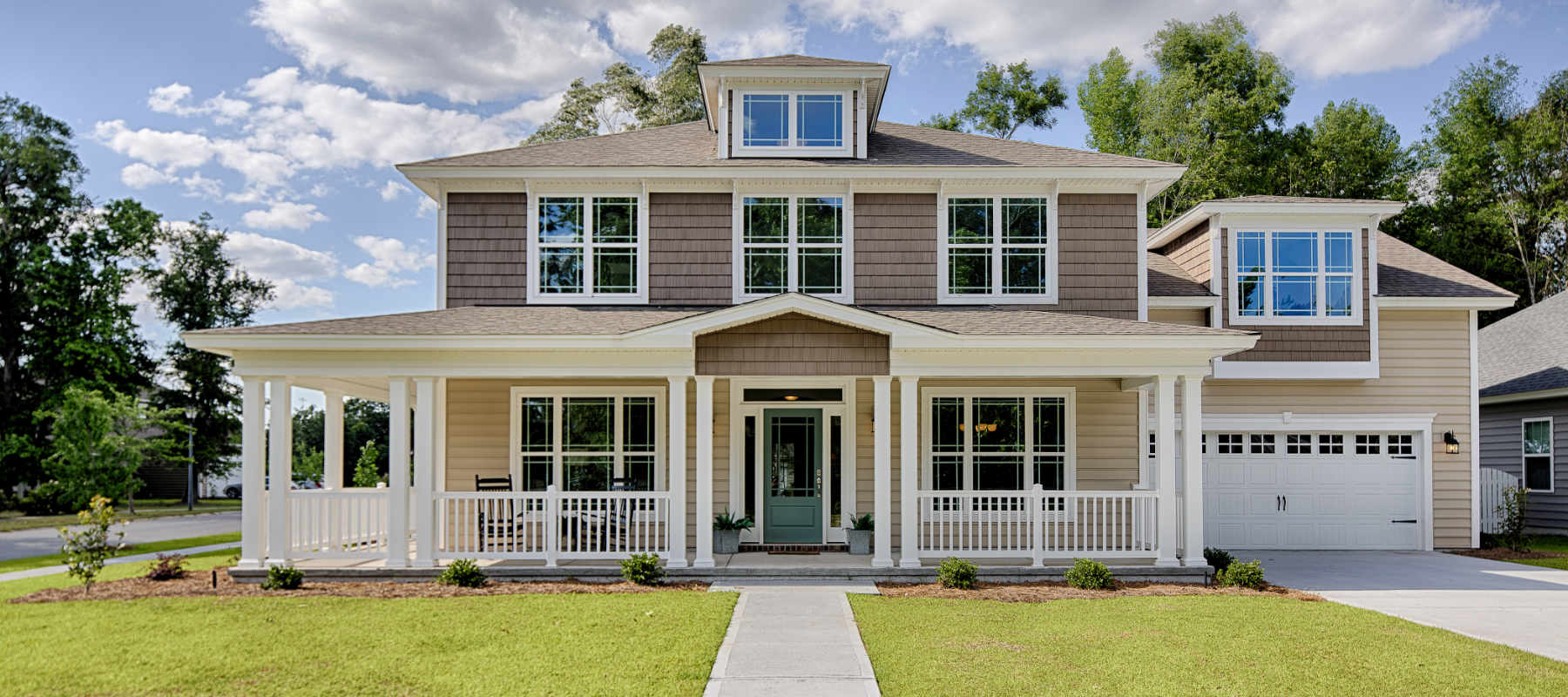 Bouy Brothers Builders Savannah Ga New Homes And Townhomes